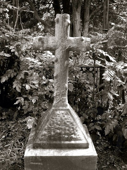 Old Cemetery Lynchburg VA photo