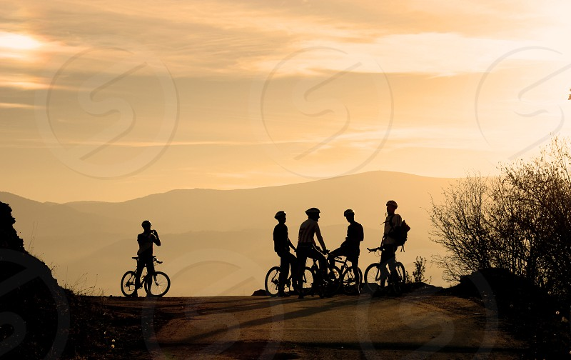Bicycle Tour photo