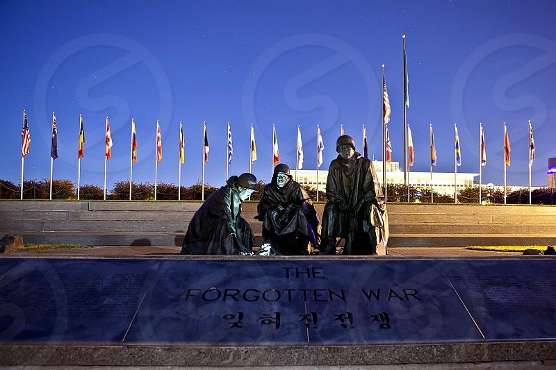 The Forgotten War photo