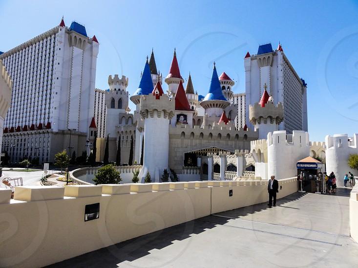 Escalibur Hotel And Casino - Clark Count Nevada USA photo
