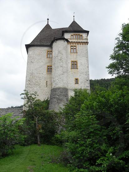 Swiss Castle 1303 photo