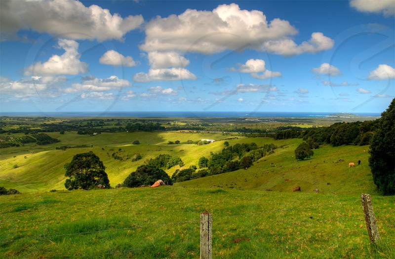 Byron Bay (NSW) Hinterland / Coast photo