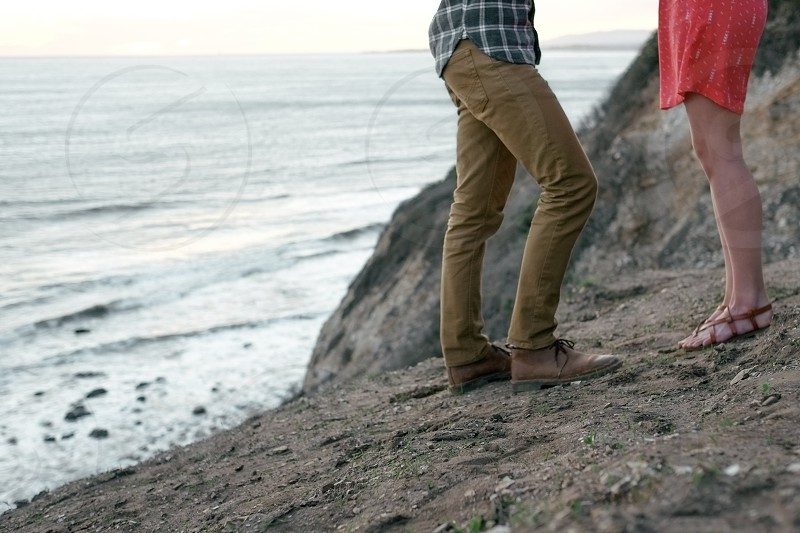 brown  pants  photo