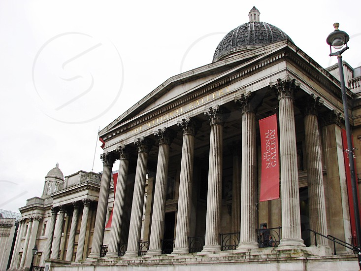 The National Gallery London photography photo
