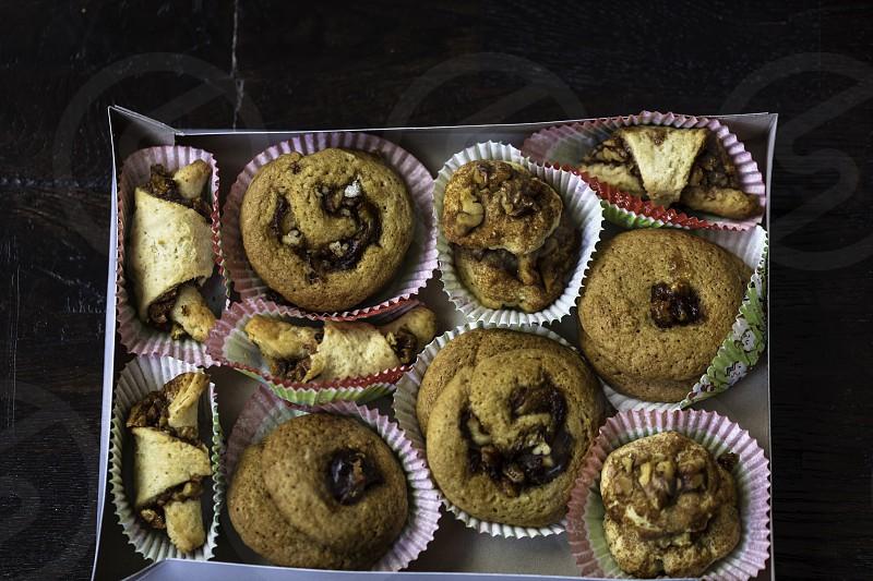 Cookies for tea time photo