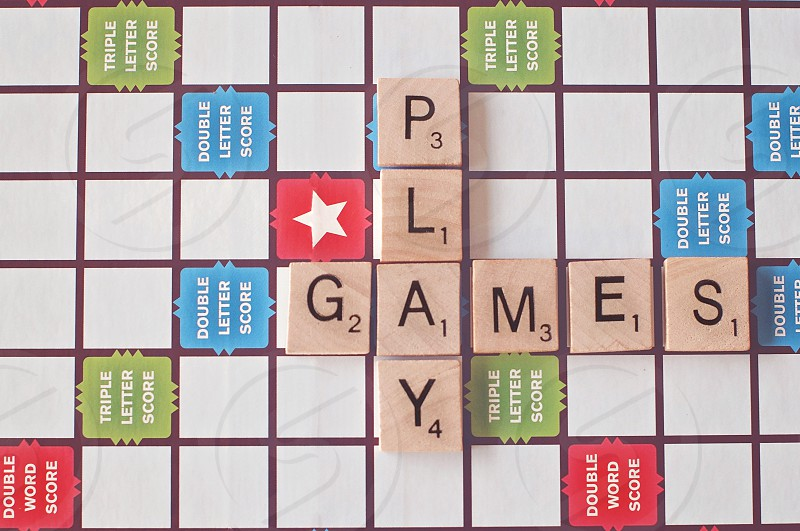Play Games photo