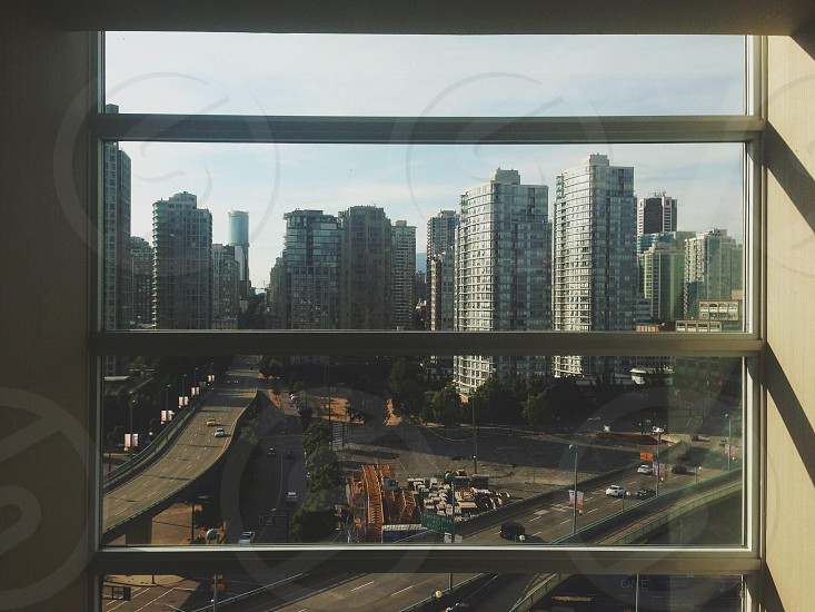 Yaletown Vancouver  photo