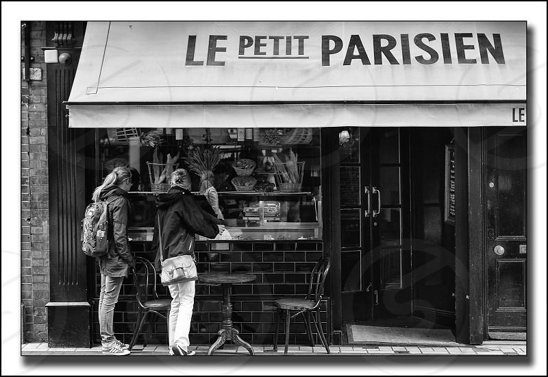 Window Shopping 2 photo