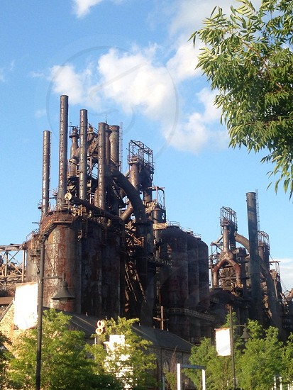 Bethlehem Steel - Bethlehem PA photo