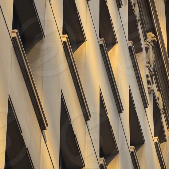 concret wall photo