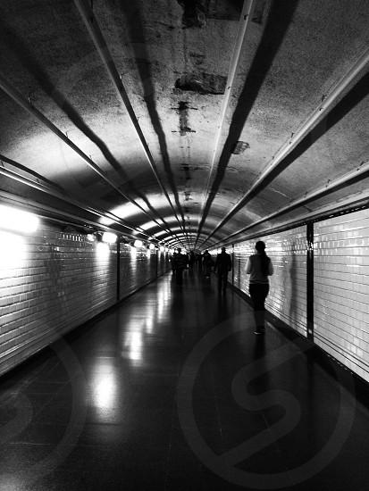 Tuneles photo