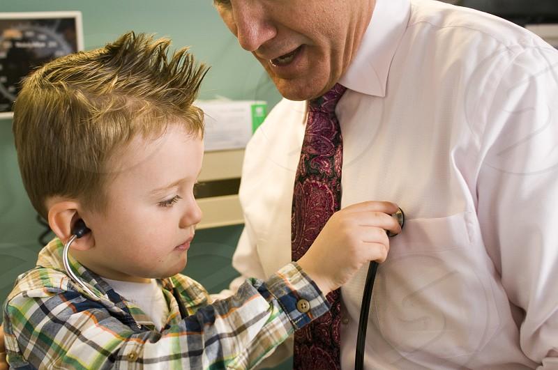 Dr Visit photo