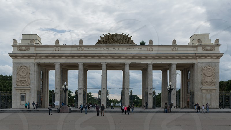 gorky park  photo