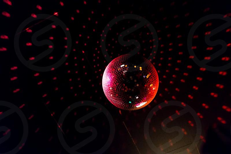 Disco fever photo