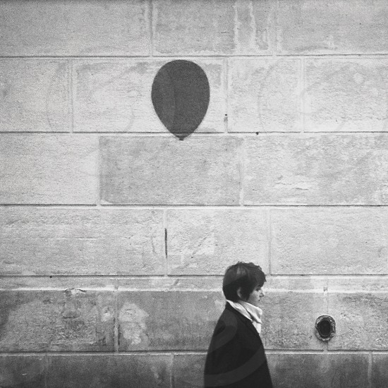 the dream baloon photo