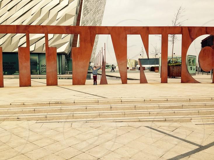 Titanic Quarter Belfast  photo