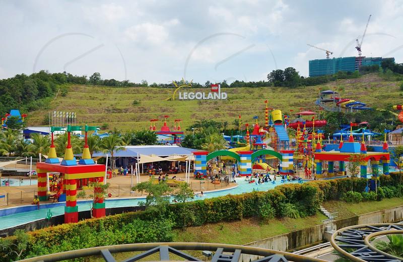 Legoland Malaysia Resort in Iskandar Puteri Malaysia photo