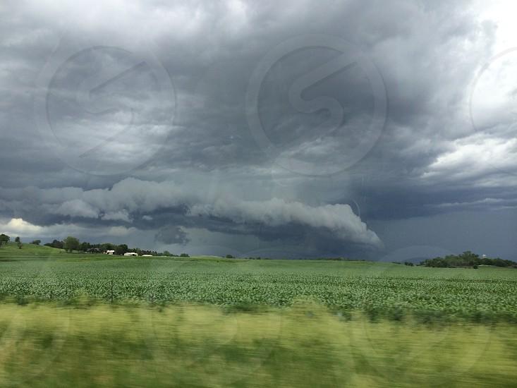 Thunderhead  photo