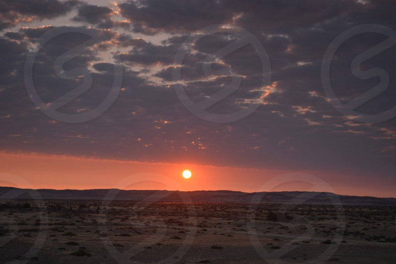 tramonto photo