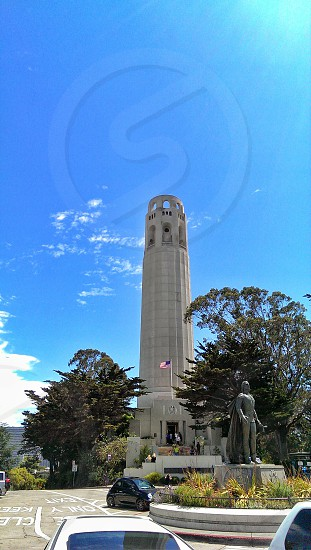 Coit Tower 2 photo