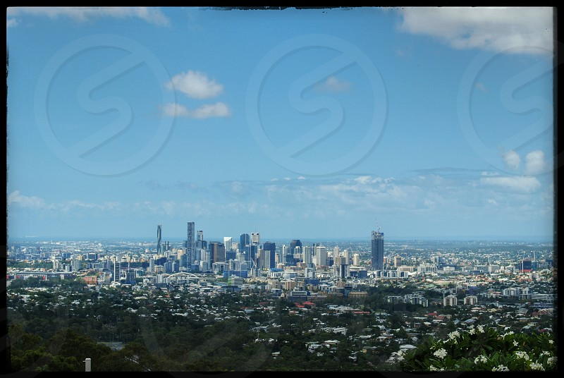 brisbane cbd photo