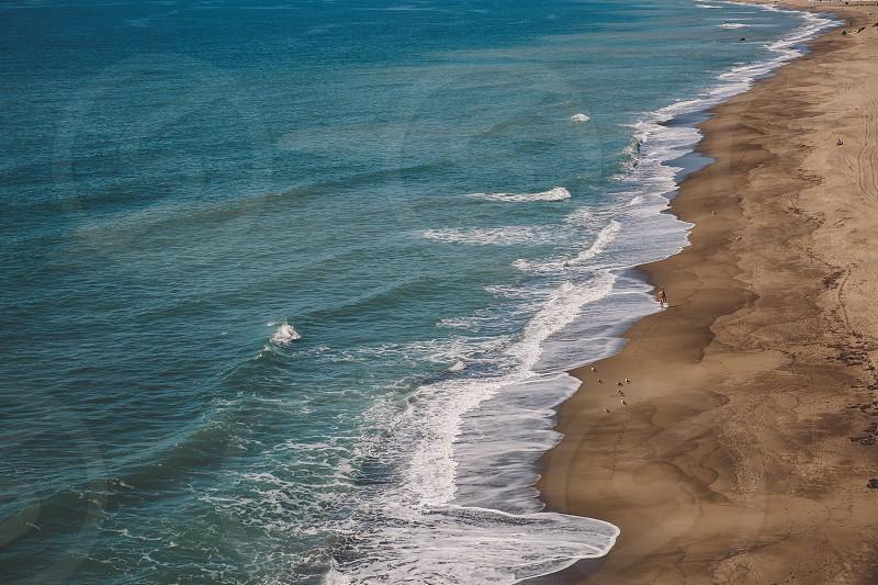 Zuma Beach photo