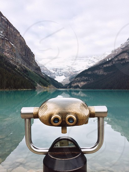 Lake Louise photo