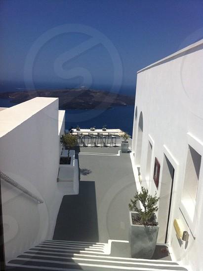 SantoriniCycladesGreece photo