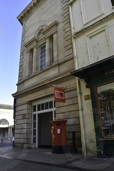 Bath Postal Museum photo