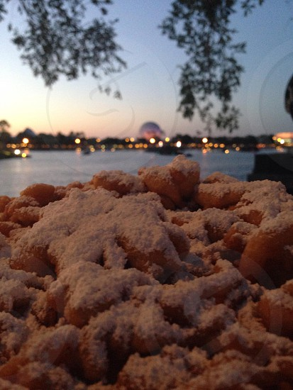 Funnel Cake! photo