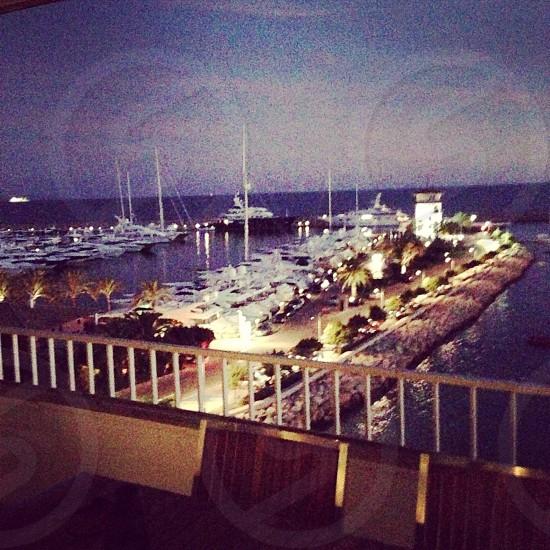 Puerto portals photo