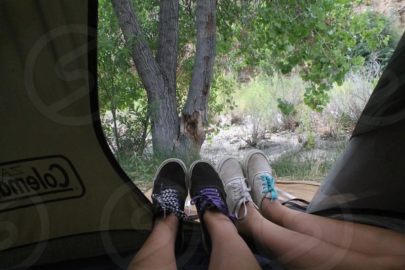 Camping Days photo