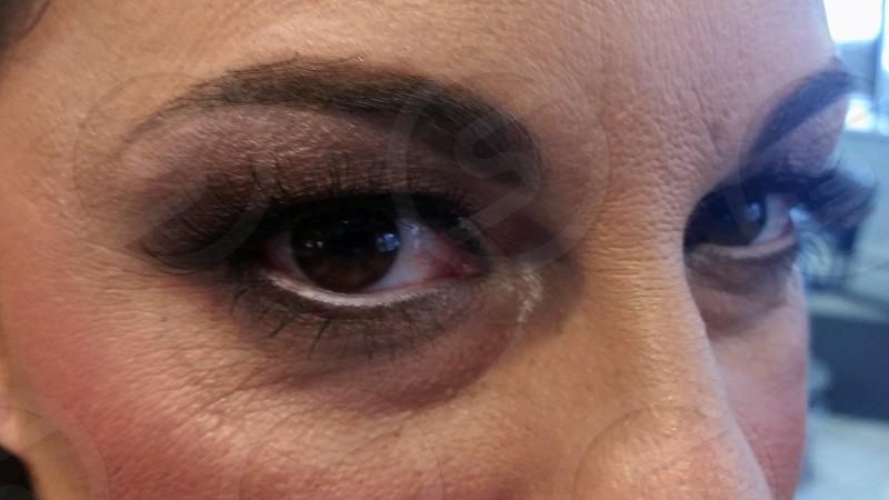 Eye Lashes photo