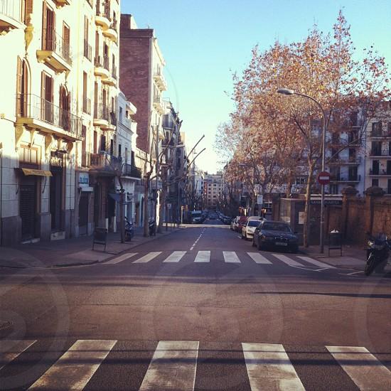 Deserted photo