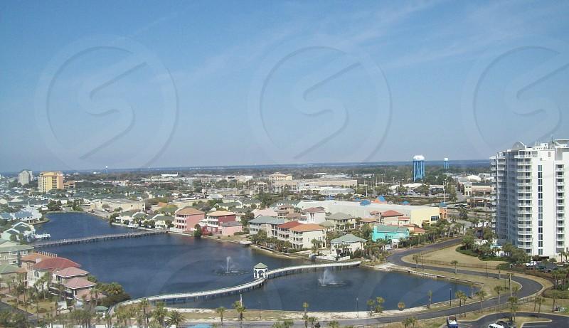 Myrtle Beach Ocean Views City Scene photo