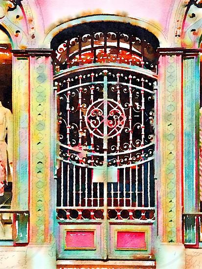 Door Europe  photo