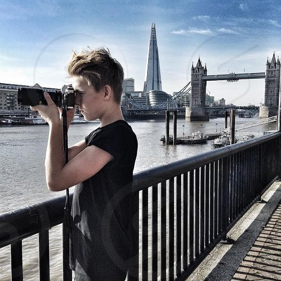 🔃 London Bound🔃 photo