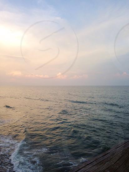 The Beautiful Beach ....  photo