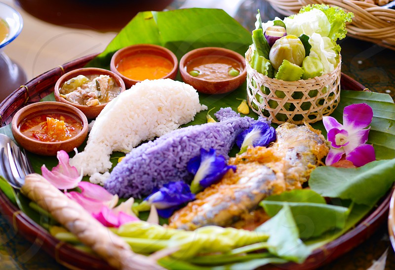 thaifood photo