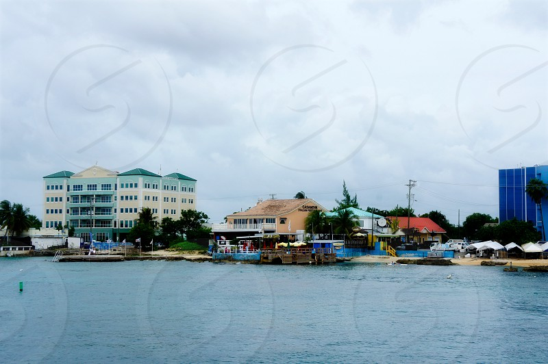 Georgetown Grand Cayman Cayman Islands photo