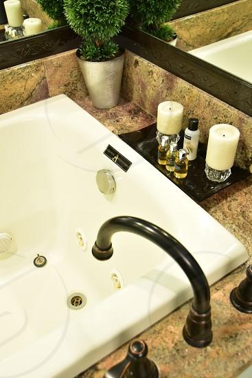 Master Bath photo