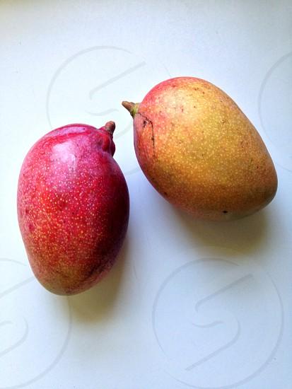 Mangoes photo