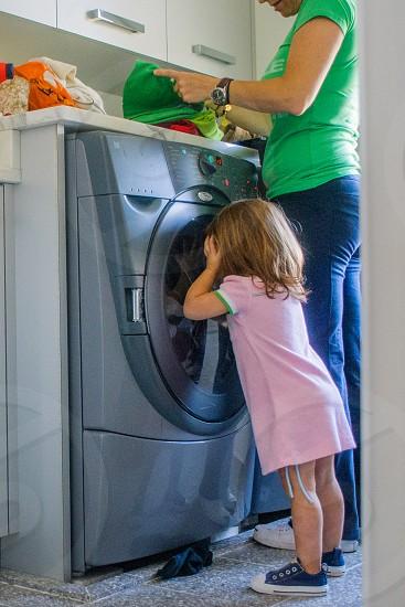 Washing Machine  photo