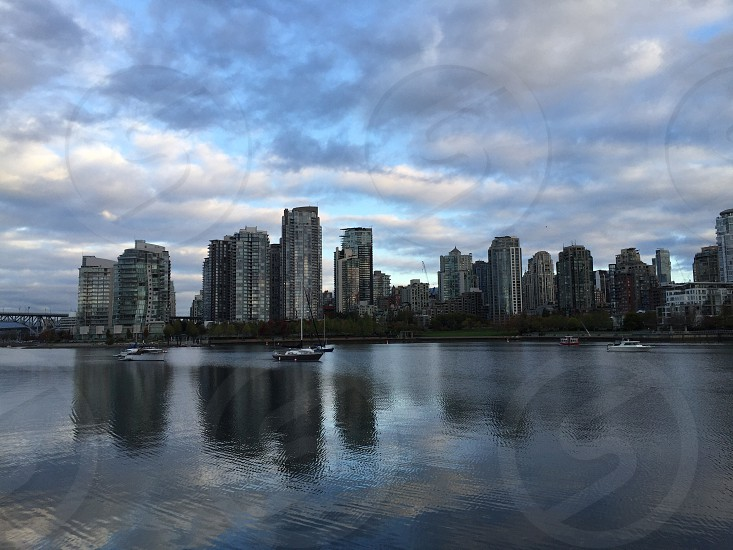 """Vancouver""""downtown""""British Columbia""""Canada"""" photo"""
