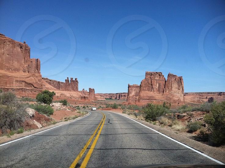 Moab photo