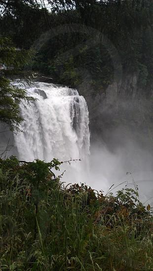 waterfalls photo photo