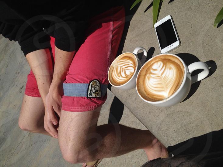Coffee 1 photo