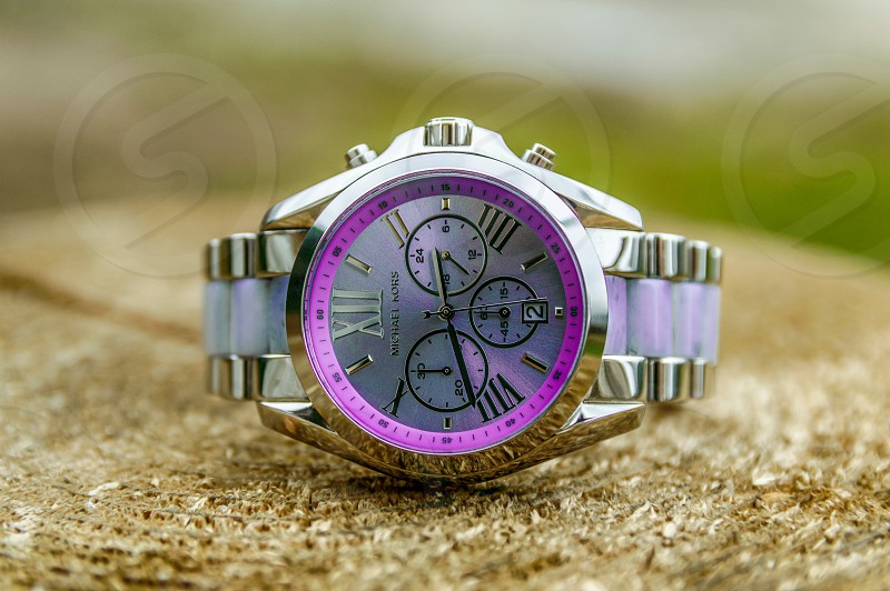 MK Watch photo