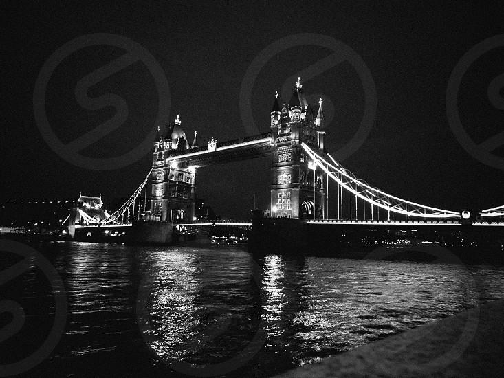London Film Noire Style photo