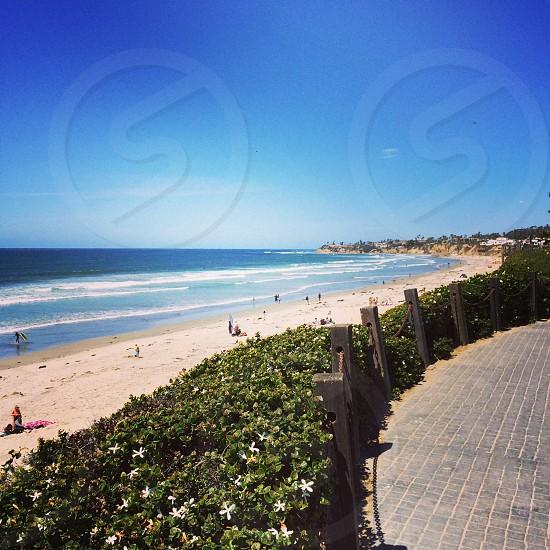 Pacific Beach CA photo